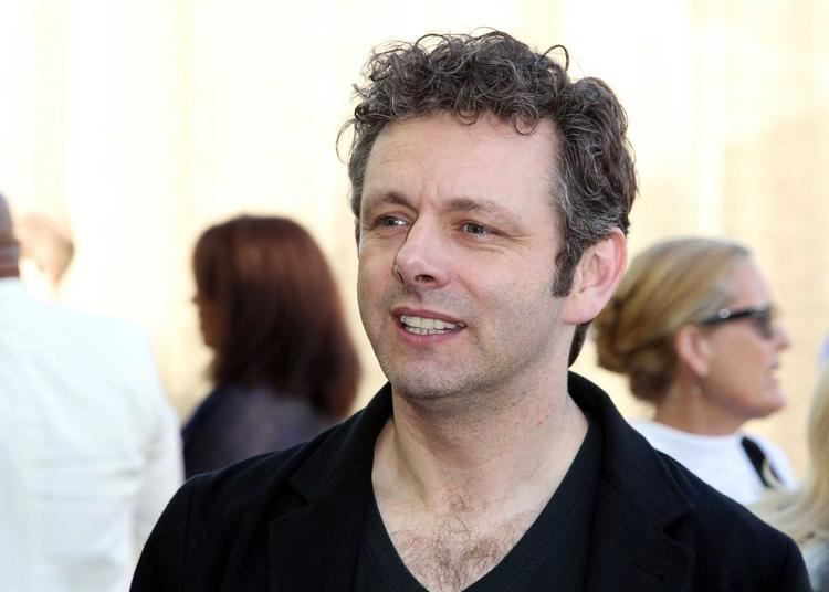 Michael Sheen UK flooding Michael Sheens comments about foreign aid divide Radio