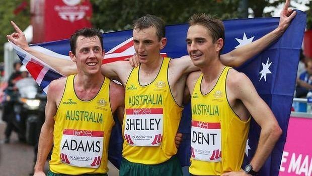 Michael Shelley (athlete) Marathon winner Michael Shelley almost quit running career