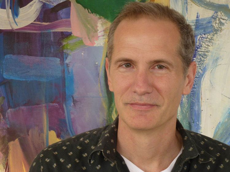 Michael Shelley (mathematician) wwwmathnyuedupeopleprofilesimagesShelleyMi