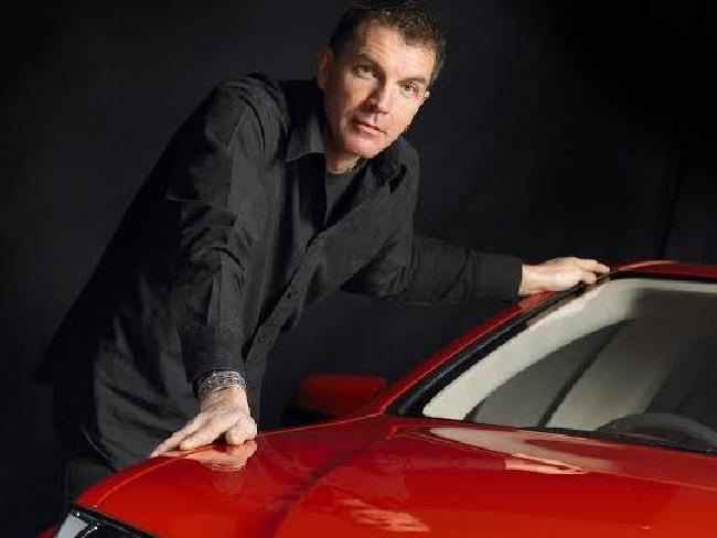 Michael Simcoe Holden man Michael Simcoe becomes global styling chief for General