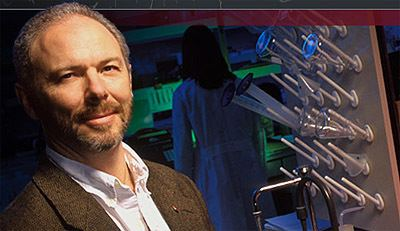 Michael Skinner (biologist) Michael Skinner Interview Special Topic of Epigenetics
