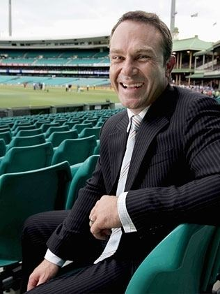 Michael Slater Celebrity Speakers