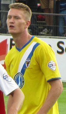 Michael Smith (footballer, born 1991) httpsuploadwikimediaorgwikipediacommonsthu