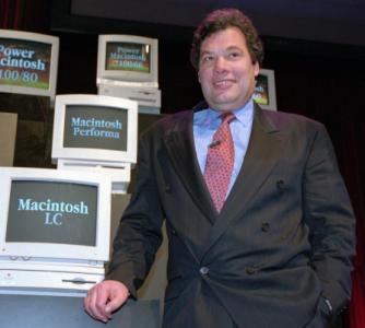 Michael Spindler Mike Markkula Jobs Apple Markkula Dollar Steve Sculley Mac
