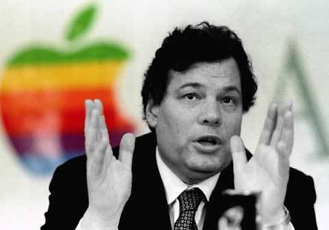 Michael Spindler Michael Spindler The Peter Principle at Apple Low End Mac