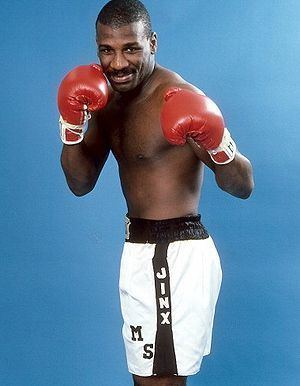 Michael Spinks Michael Spinks BoxRec