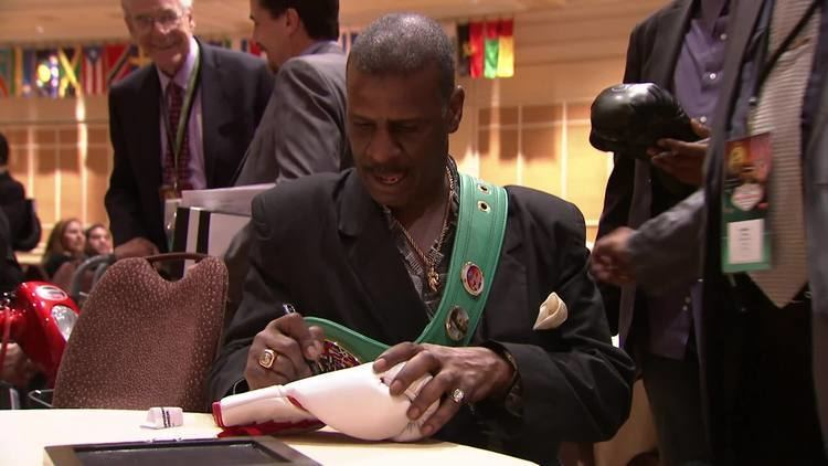 Michael Spinks Michael Spinks turned 59 this week and Ringside caught up with the