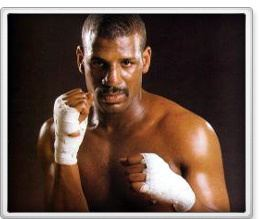 Michael Spinks Michael Spinks Interview From Olympic Boxing Champ to Rocking the