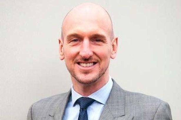 Michael Stancliffe Michael Stancliffe of Eurolink Construction Services Huddersfield