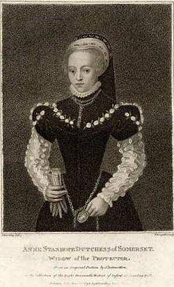 Michael Stanhope (Royalist) Michael Stanhope died 1552 Wikipedia