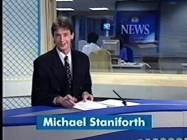 Michael Staniforth Michael Staniforth Celebrity photos biographies and more