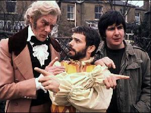 Michael Staniforth our friends from Rentaghost where are they now diiwannas Blog