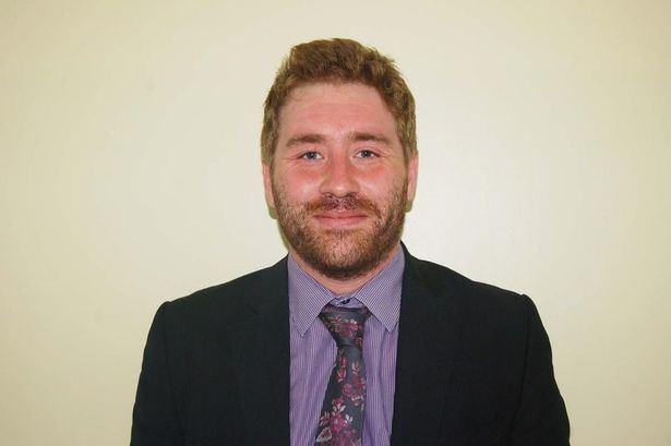 Michael Steer Green Blacks cofounder and Educating Yorkshires Michael Steer