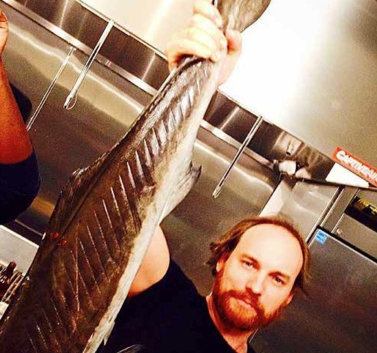 Michael Stember Olympian Sushi Chef Opens Underground Sushi Club Observer