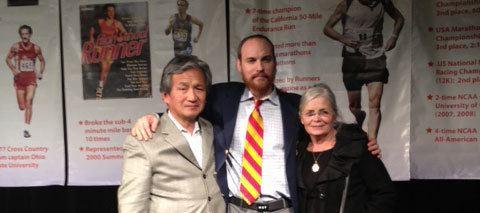 Michael Stember Congrats to Michael Stember Sacramento Running