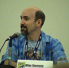 Michael Stemmle httpsuploadwikimediaorgwikipediacommonsthu