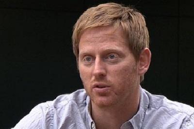 Michael Stewart (footballer) Exfootballer Michael Stewart announces bid to become SNP