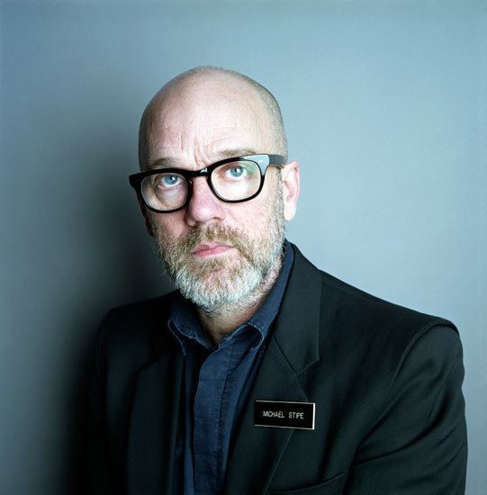 Michael Stipe Michael Stipe 39I often find myself at a loss for words