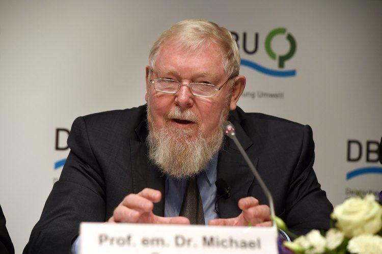 Michael Succow DBU Deutscher Umweltpreis 2015 Prof em Dr Michael Succow YouTube