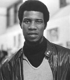 Michael Tabor (Black Panther)