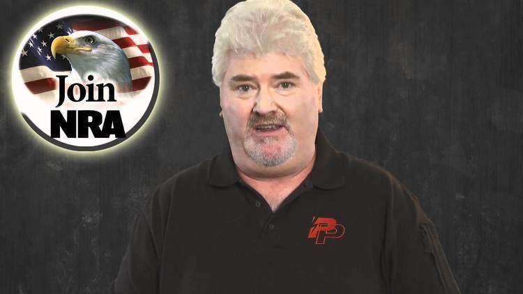 Michael Talbott Join the NRA YouTube