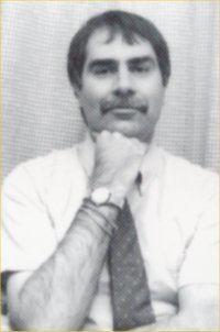 Michael Thalbourne wwwpflyceumorgbiographicalThalbournejpg