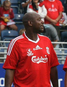 Michael Thomas (footballer, born 1967) httpsuploadwikimediaorgwikipediacommonsthu