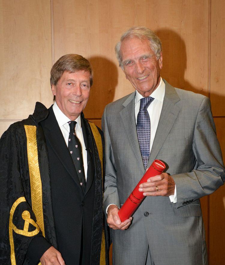 Michael Thompson (academic) Prof Sir Michael Thompson University of Sussex Flickr