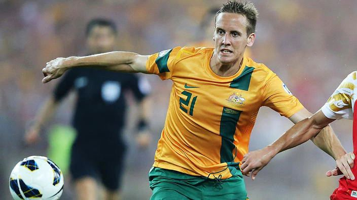 Michael Thwaite Thwaite tips more Aussies to make move to China The World Game