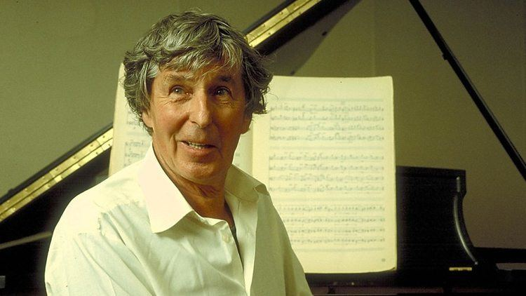 the music and thought of michael tippett clarke david
