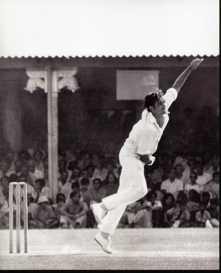 Recognising Michael Tissera in the Tale of Sri Lankan Cricket
