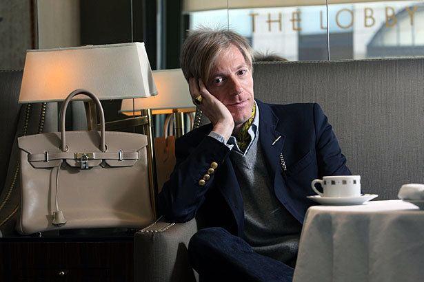 Michael Tonello Secret to securing a Birkin bag revealed Toronto Star