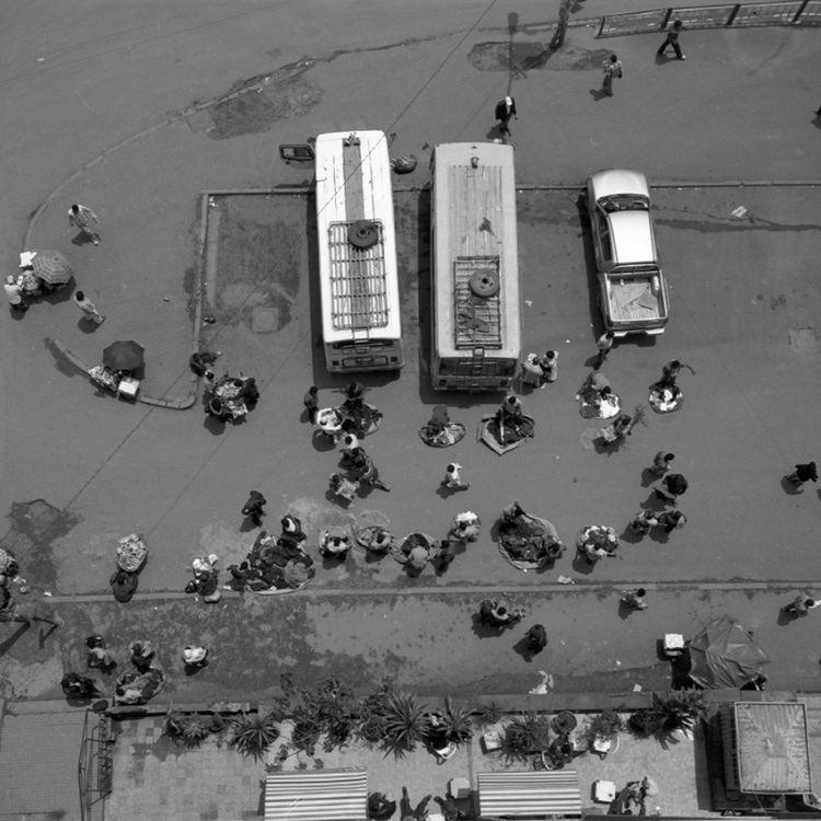 Michael Tsegaye Michael Tsegaye Future Memories Part One The Leica