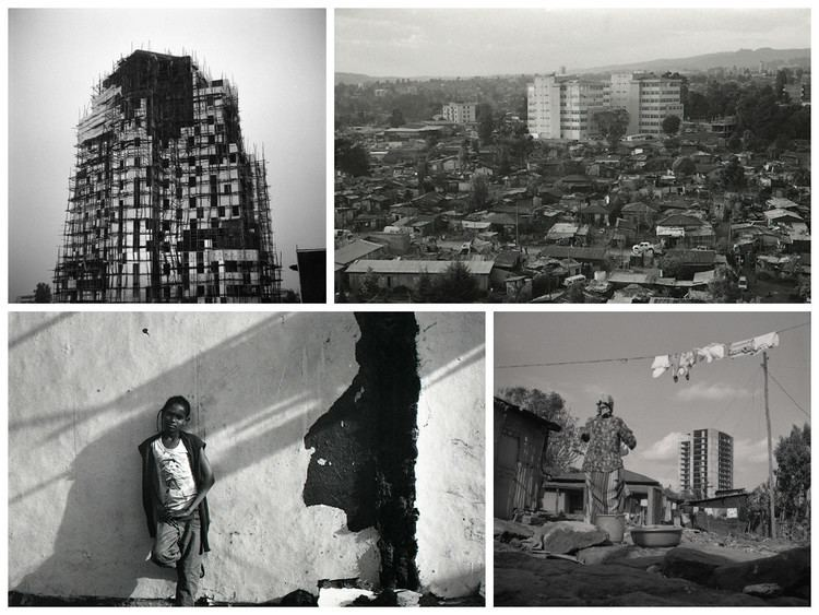 Michael Tsegaye In Pictures The Changing of Ethiopia By Photographer