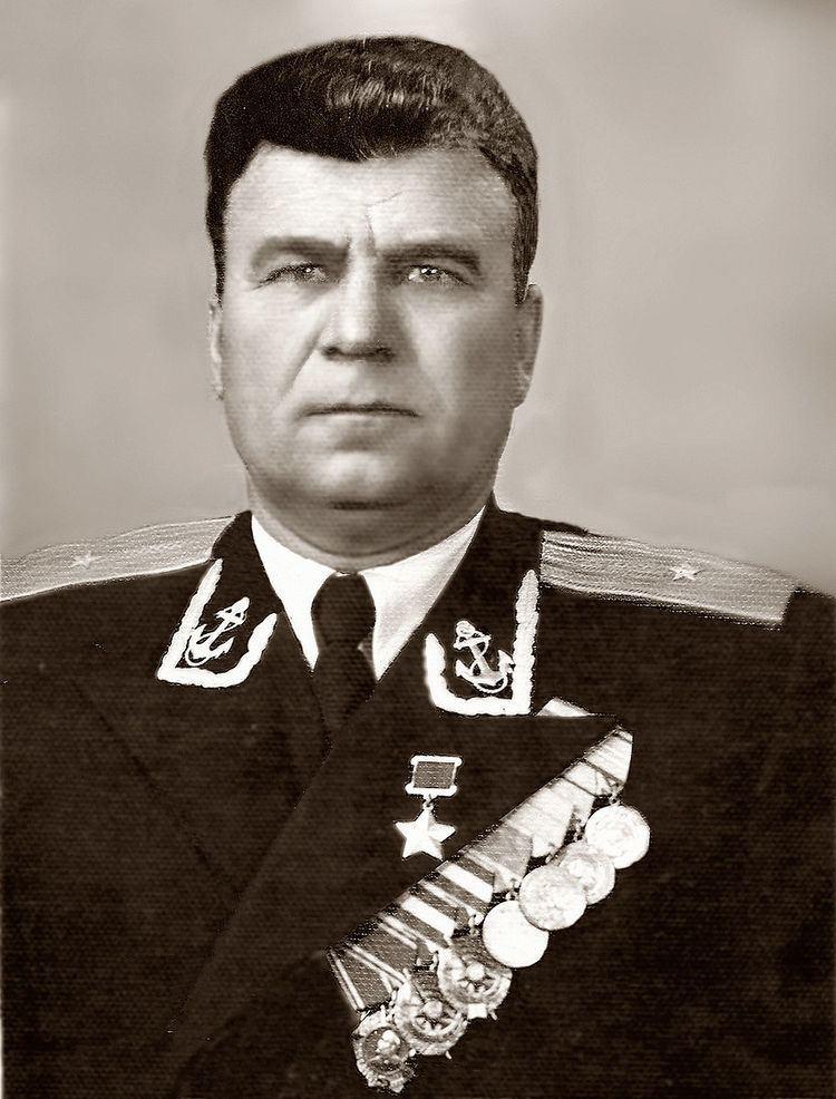 Michael Tsiselsky