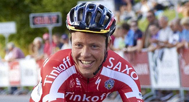 Michael Valgren CyclingQuotescom Michael Valgren The Vuelta was such a