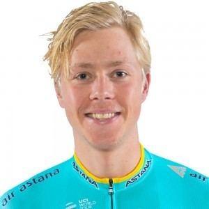 Michael Valgren Astana Pro Team
