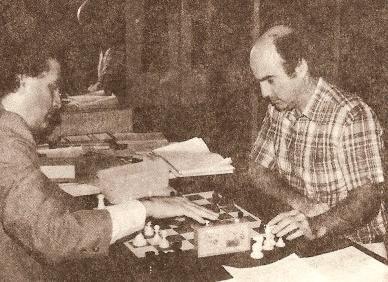 Michael Valvo chessprogramming Michael Valvo