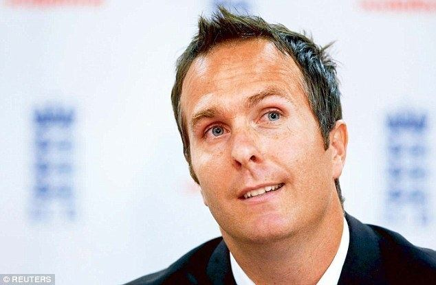 Michael Vaughan favourite to replace Paul Downton and become the