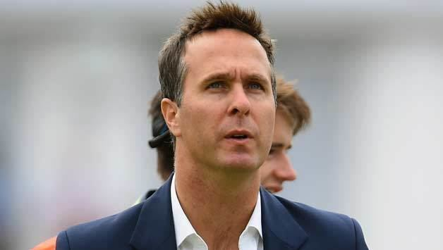 Michael Vaughan Aakash Chopras Twitter clash over South African