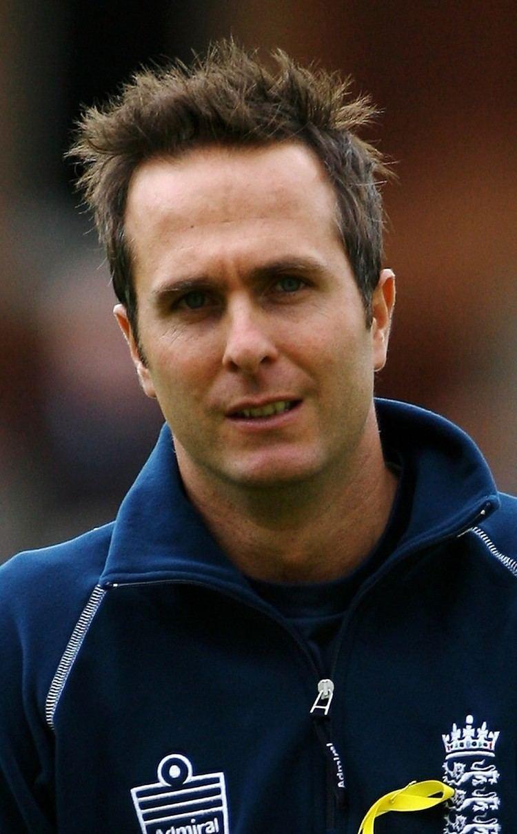 Michael Vaughan (Cricketer)