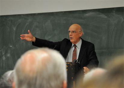 Michael von Albrecht Michael von Albrecht an der HumboldtUniversitt Berlin