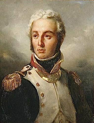 Michael von Melas 27 de abril de 1799 en Conmemora