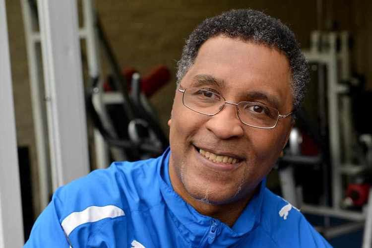 Michael Watson Michael Watson to open boxing gym in Willenhall Express Star