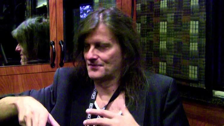 Michael Weikath Helloween Michael Weikath3939 Interview 2013The Metal Voice