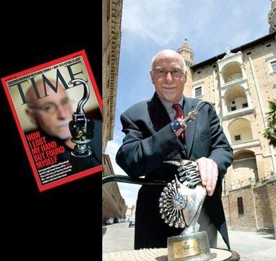 Michael Weisskopf Urbino Press Award