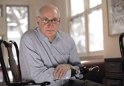 Michael Weisskopf inMotion Relationships Rescued Him Journalist who lost