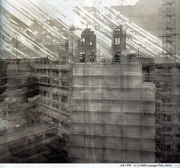 Michael Wesely Michael Wesely the experience of time in the longest