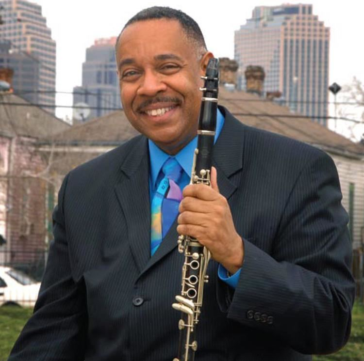 Michael White (clarinetist) Music Legend39s Home Renovated Dr Michael White Jazzes Up