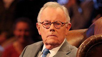 Michael Whitehall BBC Three Backchat with Jack Whitehall and His Dad